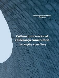 Capa Cultura Informacional